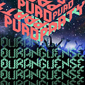 Play & Download Puro Party Duranguense by Various Artists | Napster