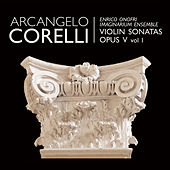 Play & Download Corelli: Violin Sonatas by Enrico Onofri | Napster