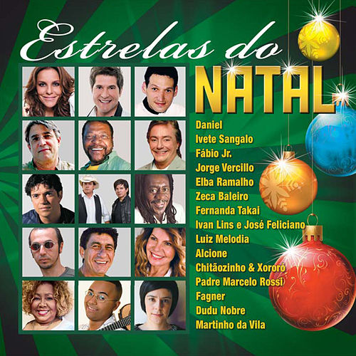 Play & Download Estrelas do Natal 2013 by Various Artists | Napster