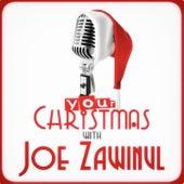 Your Christmas with Joe Zawinul von Joe Zawinul