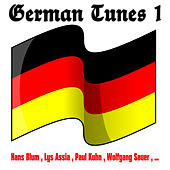 German Tunes by Various Artists