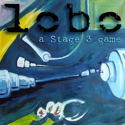 Play & Download A Stage 3 Game by Lobo | Napster