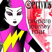 Prepare Journey Roar (feat. Rie ChaN) by Optivion