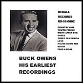 His Earliest Recordings by Buck Owens