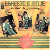 Play & Download Le roi du Ziglibithy by Ernesto Djédjé | Napster