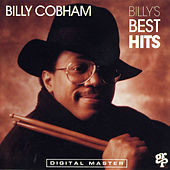 Play & Download Billy's Best Hits by Billy Cobham | Napster