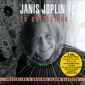 Play & Download The Collection (Cube Version) by Janis Joplin | Napster