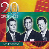 Originales - 20 Exitos by Trío Los Panchos