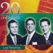 Originales - 20 Exitos by Trío Los Panchos