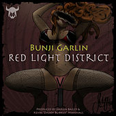 Play & Download Red Light District by Bunji Garlin | Napster