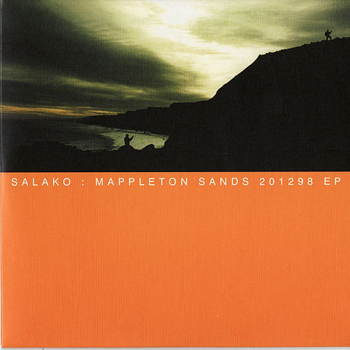Mappleton Sands 201298 EP by Salako