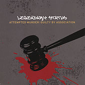Attempted Murder: Guilty By Association by Various Artists