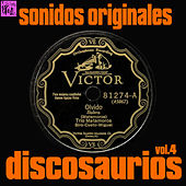 Play & Download Discosaurios, Vol.4 by Various Artists | Napster