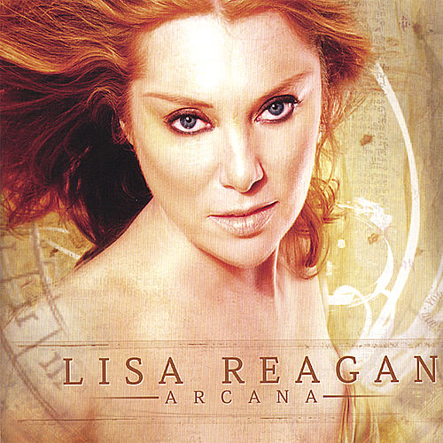 Play & Download ARCANA by Lisa Reagan | Napster