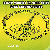 Play & Download Authenticité Vol. 3 by Salif Keita | Napster