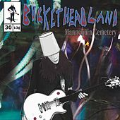 Mannequin Cemetery by Buckethead