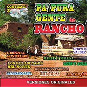 Play & Download Pa' Pura Gente de Rancho by Various Artists | Napster