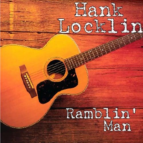 Ramblin' Man by Hank Locklin