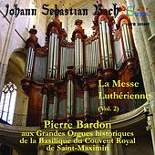 Play & Download Te deum by Pierre Bardon | Napster