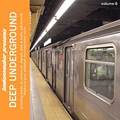 Budenzauber Pres. Deep Underground, Vol. 6 by Various Artists