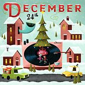 December 24th by Various Artists
