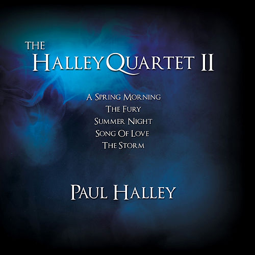 Play & Download The Halley Quartet II by Paul Halley | Napster