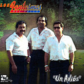 Play & Download Un Adios by Los Fantasmas Del Valle | Napster