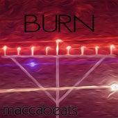 Burn by Maccabeats