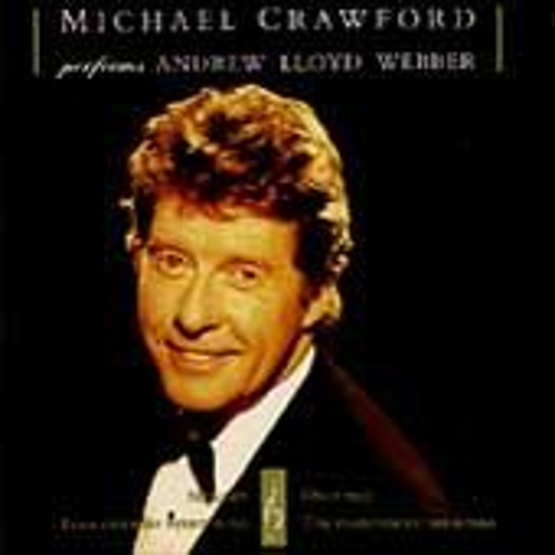 Play & Download Performs Andrew Lloyd Webber by Michael Crawford | Napster