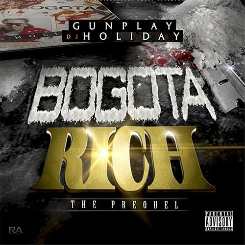 Play & Download Bogota Rich by Various Artists | Napster