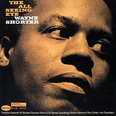 Play & Download The All Seeing Eye by Wayne Shorter | Napster