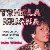 Play & Download Un duo pour l'éternité by Tshala Muana | Napster