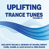 Uplifting Trance Tunes Vol. 1 by Various Artists