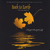 Harmonie... The Very Best Of by Back to Earth