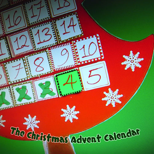 The Christmas Advent Calendar 4 by Spirit Of Gospel