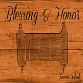 Blessing & Honor by Jimmie Black
