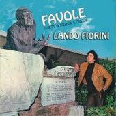 Favole - Sonetti di Trilussa e Canzoni by Lando Fiorini