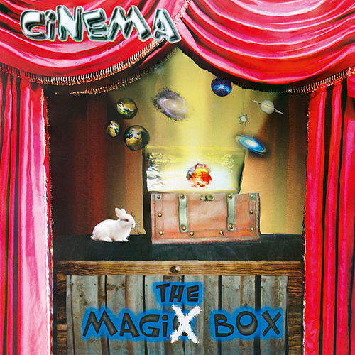 Play & Download The Magix Box by Cinema | Napster : Napster