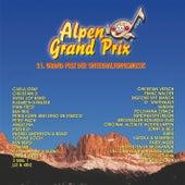 Alpen Grand Prix - 21. Grand Prix der Unterhaltungsmusik by Various Artists