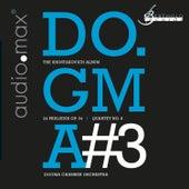 Shostakovich: Dogma#3 - The Shostakovich Album by Do.Gma Chamber Orchestra