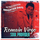 Play & Download Soul Provider by Romain Virgo | Napster