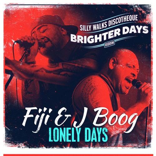 Lonely Days by Fiji