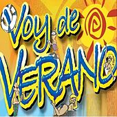Voy de Verano by Various Artists