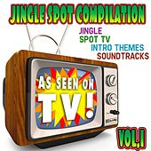 Play & Download Jingle Spot Compilation, Vol. 1 by Various Artists | Napster