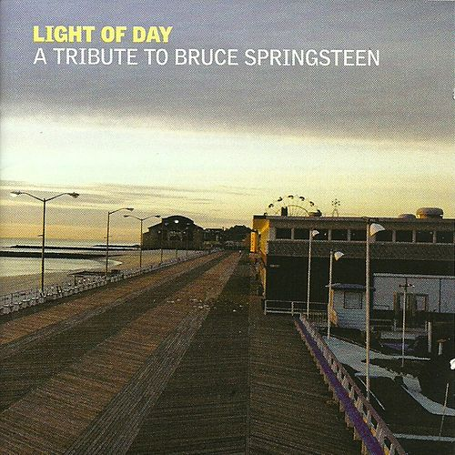 Play & Download Light of Day: A Tribute to Bruce Springsteen by Various Artists | Napster