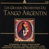 Play & Download Les Grands Orchestres Du Tango Argentin by Various Artists | Napster