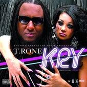 Kry - Single by T.Rone