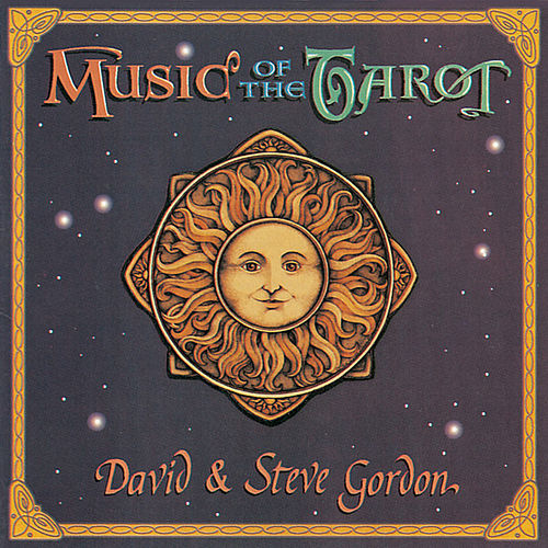 Music Of The Tarot by David and Steve Gordon