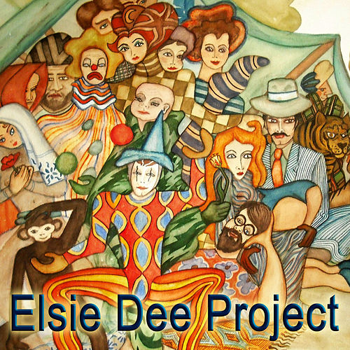 Play & Download The Best of 2013 by Elsie Dee Project | Napster