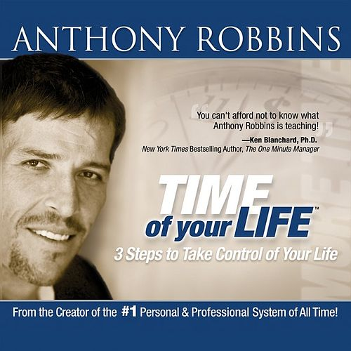 Play & Download Time of Your Life - EP by Anthony Robbins | Napster